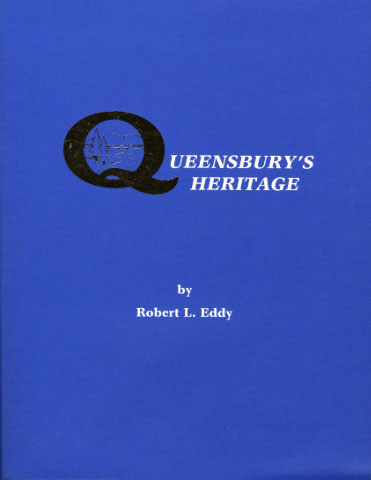 Queensbury's Heritage