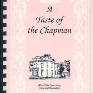 A Taste of the Chapman