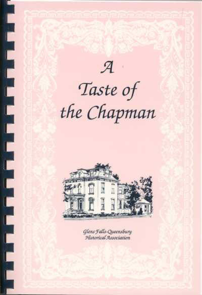A Taste of the Chapman