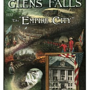 "Glens Falls: The ""Empire City"" Cover"