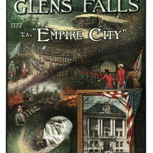 """Glens Falls: The """"Empire City"""" Cover"""
