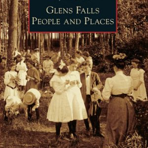 Glens Falls People & Places Cover
