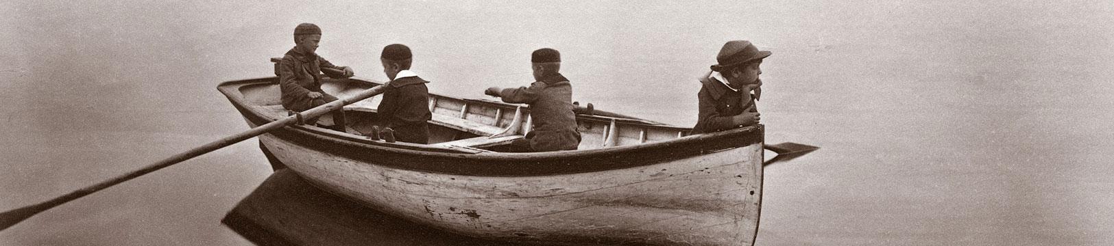 The Mariners, Upper Saranac Lake