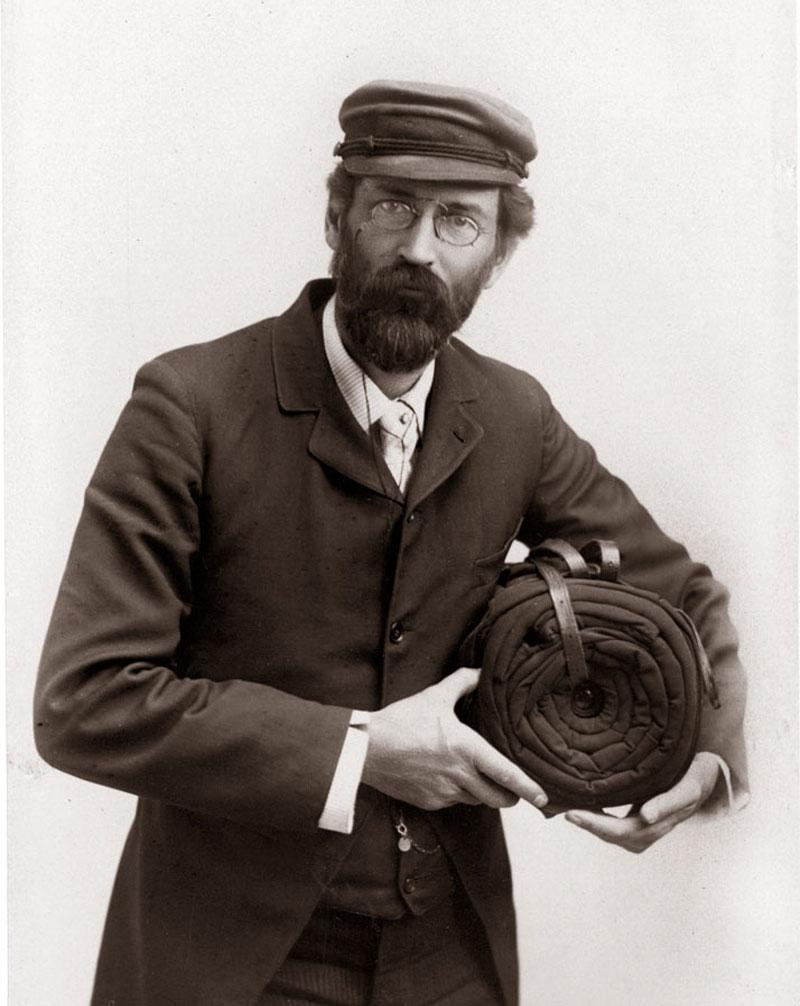 Seneca Ray Stoddard, ca. 1880