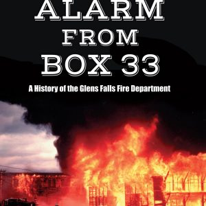 Alarm from Box 33