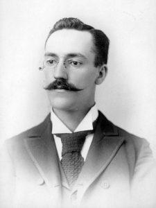 portrait of doctor